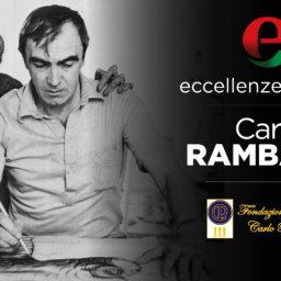 EEmanuela Rossi da voce alla storia di Rambaldi