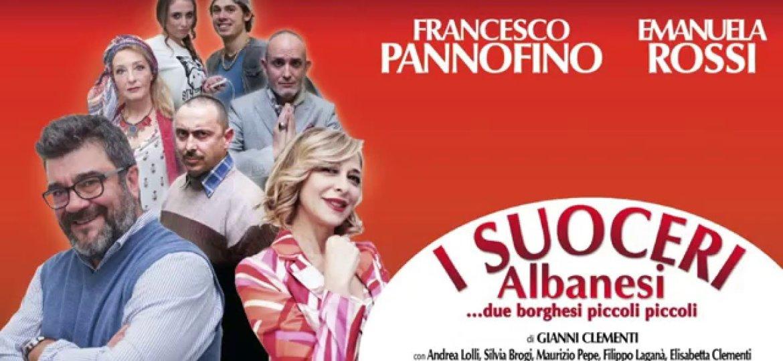 i suoceri albanesi, cover per facebook